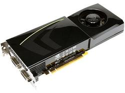 GeForce GTX 285 for Mac Pro